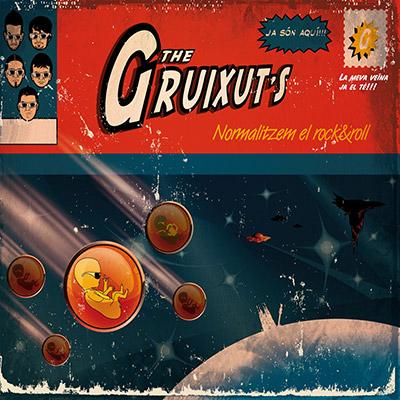 """The Gruixut's - """"Normalitzem el rock&roll"""""""
