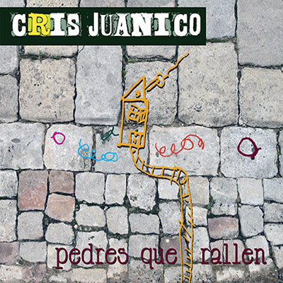 """Cris Juanico - """"Pedres que rallen"""""""