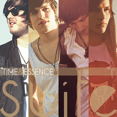 """SUITE - """"Time&Essence"""""""