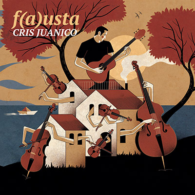 Cris Juanico - F(a)usta