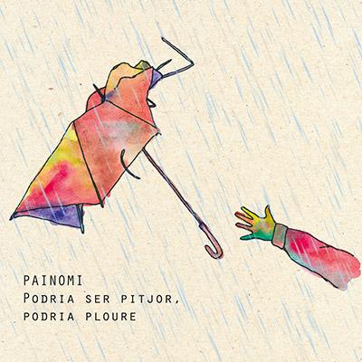 Painomi - Podria ser pitjor, podria ploure