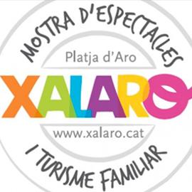 XALARO