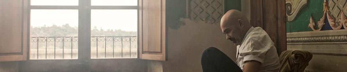 JOEL MINGUET: LORCA