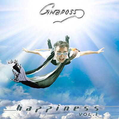 Gnaposs - Happiness, Vol. 1
