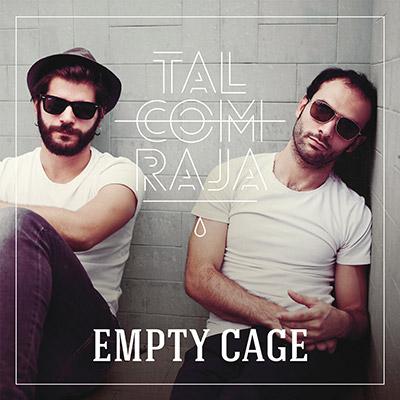 Empty Cage - Tal com raja
