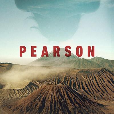 Pearson - Pearson