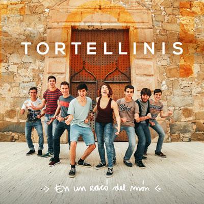 Tortellinis - En un racó del món