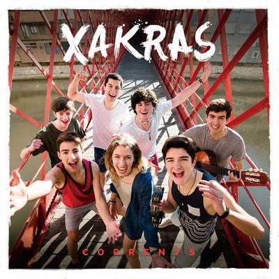 Xakras - Corrents