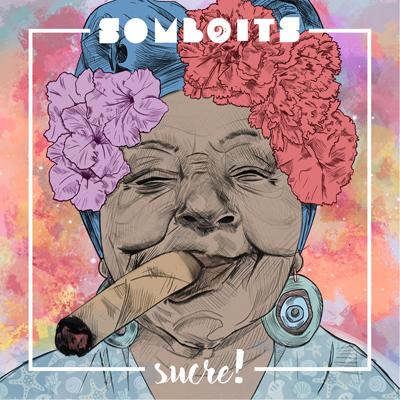 Somboits - Sucre!