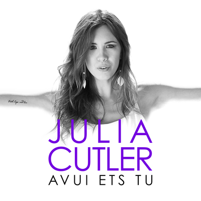 Julia Cutler - Avui Ets Tu