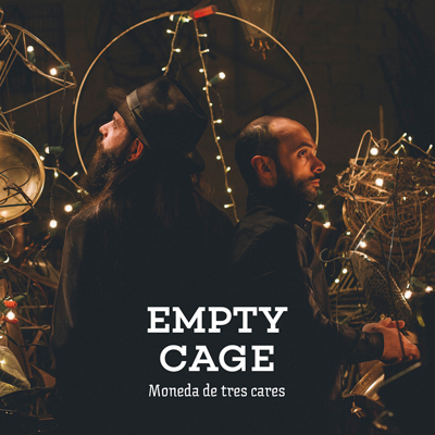 Empty Cage - Moneda de tres cares