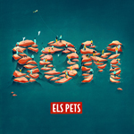 Els Pets - Som (CD - Digipack)